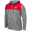 Image for Utah Utes Athletic Logo Hoodie Full Zip