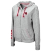 Image for Utah Utes Interlocking U Women's Full Zip Hoodie