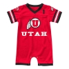 Image for Utah Utes Infant Onsie Jersey