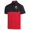 Image for Utah Utes Under Armour Sideline Athletic Logo Polo Shirt