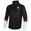 Image for Utah Utes Under Armour 2019 Sideline Quarter Zip Jacket