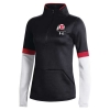 Image for Utah Utes Under Armour 2019 Sideline Women's Half Zip Jacket