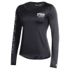 Image for Utah Utes Under Armour 2019 Sideline Women's Longsleeve Tee