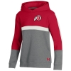 Image for Utah Utes Sports Style Youth Hoodie