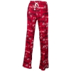 Image for Utah Utes Women's All Over Print Pajama Pants