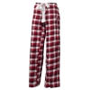 Image for Utah Utes Athletic Logo Women's Plaid Pajama Pants