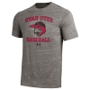 Image for Utah Utes Baseball Swoop Under Armour T-Shirt
