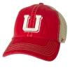 Image for Vintage UU Logo Adjustable Mesh Hat