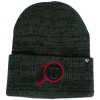Image for Utah Utes Athletic Logo 47 Brand Cuff Beanie