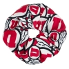 Utah Utes Athletic Logo Scrunchie Image