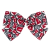 Image for Utah Utes Athletic Logo Bow