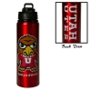 Image for Utah Utes Tokyodachi Swoop Bottle