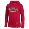 Image for Utah Utes Lacrosse Women's Under Armour Hoodie