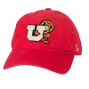 Image for Swoop Peaking Behind U Logo Adjustable Hat