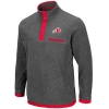 Image for Utah Utes Athletic Logo Grey Fleece Pullover