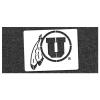 Image for Utah Utes Mini Athletic Logo Stencil