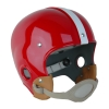 Image for Utah Utes 1949-1954 Historic Replica Helmet<!–– DROPSHIP-->