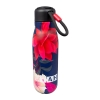 Image for Utah Utes 18oz Floral Print Water Bottle