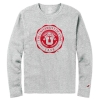 Image for Utah Utes Medallion Grey Thermal