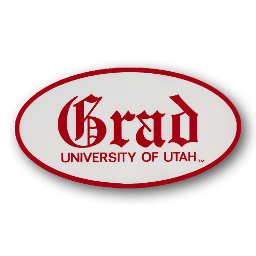 Decals-Stickers-Magnets | Utah Red Zone