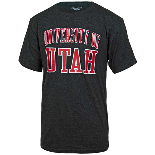 Image For Utah Utes University of Utah T-Shirt
