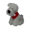 Image for Utah Utes Gray Puppy Plush