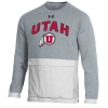 Image for Utah Utes Under Armour Crinkle Nylon Long Sleeve