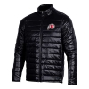 Image for Utah Utes Athletic Logo Under Armour Puffer Jacket