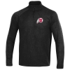 Image for Utah Utes Athletic Logo Under Armour Quarter Zip