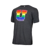 Image for Utah Utes Block U Pride T-Shirt