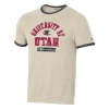 Image for Utah Utes University of Utah Distressed Champion T-Shirt