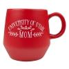 Image for University of Utah Mom Potbelly Mug