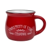 Image for University of Utah Grandma Potbelly Mug
