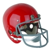 Image for Utah Utes 1974 Historic Replica Helmet<!–– DROPSHIP-->