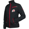 Image for Utah Utes Athletic Logo Men's Spyder Softshell Jacket