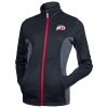 Image for Utah Utes Athletic Logo Women's Spyder Full-Zip Jacket