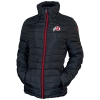Image for Spyder Utah Utes Women's Puffer Jacket