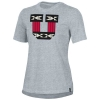Image for Utah Utes Under Armour Ute Proud Block U Women's Shirt