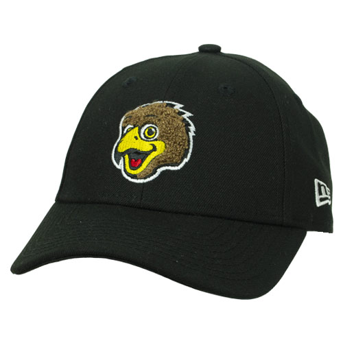 Image For Utah Utes Swoop Logo Youth New Era Hat