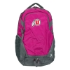 Image for Utah Utes Under Armour Athletic Logo Pink Backpack