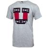 Image for Utah Utes Tribal Pattern Block U T-Shirt