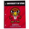 Cover Image for Utah Utes Tokyodachi Swoop Lanyard