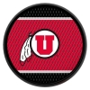 Cover Image for Utah Utes Athletic Logo Earbuds