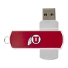 Image for Utah Utes Athletic Logo 16 GB USB Drive