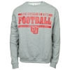 Image for University of Utah Football Interlocking U Sweatshirt