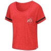 Image for Utah Utes Women's Athletic Logo Pocket T-Shirt