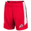 Image for Utah Utes Athletic Logo Toddler Basketball Shorts