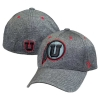 Cover Image for Utah Utes Athletic Logo Two Toned Long Sleeve
