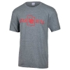 Image for Utah Utes Interlocking U State Pride Tee