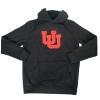 Cover Image for Utah Utes Swoop Block U Logo Youth Beanie